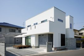 注文住宅山崎の家_031
